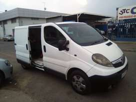 2008 Opel Vivaro for sale