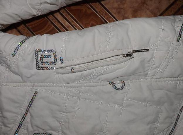 Куртка зимняя LinMengSha Харьков - изображение 6