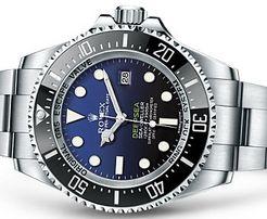 Мужские часы Rolex Deepsea Seadweller AAA