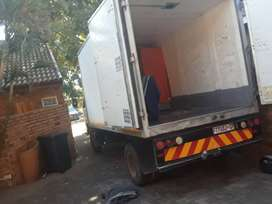 Transport and Delivery services,Big and small loads