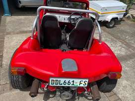 Beach Buggy for sale