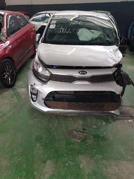 Kia picanto for stripping