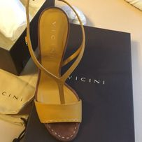 Туфли,босоножки Vicini,Италия!