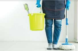 Domestic worker / House helper