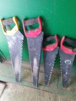 Ножовка по газобетону,строительные степлеры