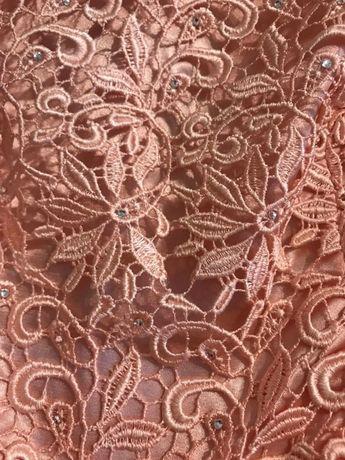 Платье коктейльное Одесса - изображение 6