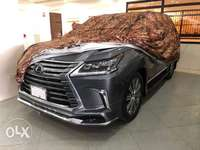 Car cover, double sided, water proof, strong and durable 0