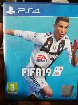 Fifa 19 for sale