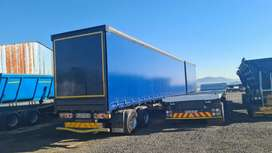 South African Truck Bodies