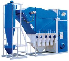 Зерноочисна машина САД, очиститель зерна сепаратор САД