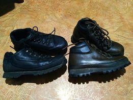 Туристические ботинки hill master оригинал Англия limberiand р.36-36,5