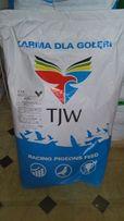 TJW Granulat dla gołębi uniwersalny Fit +, Proti MAX, Adeno stop 20 kg
