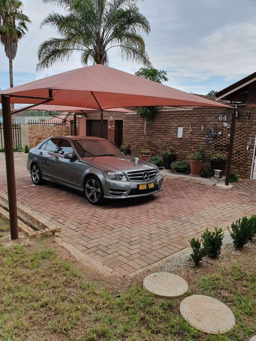House for rent in Nelspruit 0