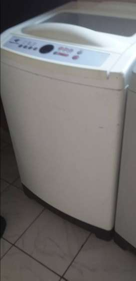 13 kg washing machine Samsung free delivery 1850