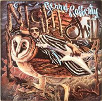 Gerry Rafferty – Night Owl 1979 UK винил диск пластинка