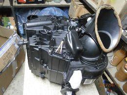 Kompletna obudowa z nagrzwenicą klimatyzacji Citroen, Peugeot