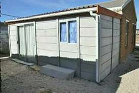 NUTEC, WENDY AND PRECAST HOUSES