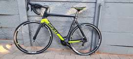 Giant Propel Advanced 2 2017 (Full Carbon)