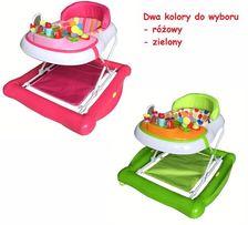 Chodzik dla dziecka jeździk krzesełko siedzonko kojec WYSYŁKI 3 KOL!