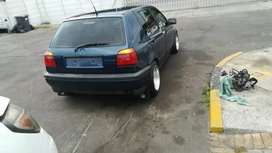 VW Mk3 1.8i (GSX) SELLING OR SWOP FOR SMALL BAKKIE