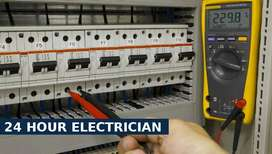 Pretoria east electricians  emergency no call out fee
