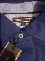 Koszula koszulki rozm. L, XL,XXXL Tommy Hilfiger i Ralph Lauren (Polo)