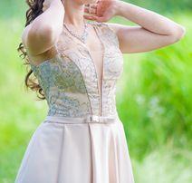 Вечірнє плаття (вечерние платье)