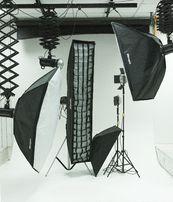Фотостудия, продам готовый бизнес, возможно обмен.