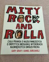 Książka 'Mity Rock and Rolla'
