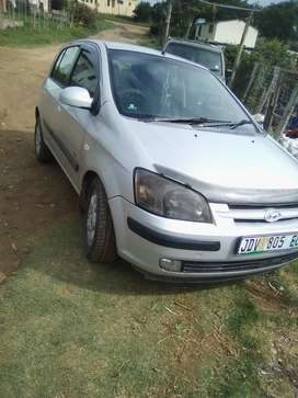 For sale getz 1.5  year model 2005