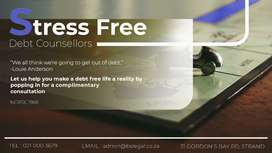 Stress Free Debt Counselling
