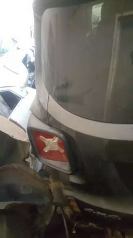 Jeep renegade for stripping