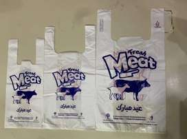 Meat shoppers