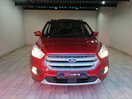 1.5 Ecoboost Ambiente Automatic