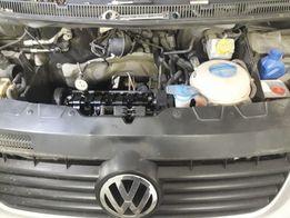 Капитальный ремонт двигателя VW T4 T5 T6 LT PASSAT CADDY GOLF TOUAREG