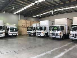 Local and long distance furniture removals.