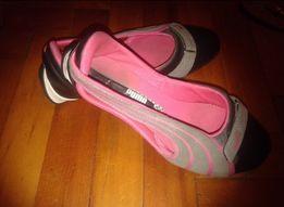 Открытые кросовки Puma,36