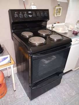 DEFY THERMOFAN OVEN