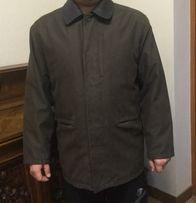 Куртка для мужчини