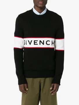 Givenchy Wool jumper