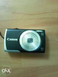 Image of Canon power shot HD