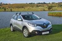 Image of Brand New Renault Kadjar From Only R299 900.00 !!
