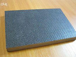 Фанера бакелитовая, ламинированная для прицепов 3000Х1500 мм