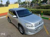 Toyota Rav 4 super clean with body kit,buy and Drive 0