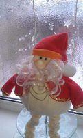 Санта Клаус из Германии б/у в отличном состоянии