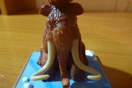 фігурка, персонаж Менні з Льодяникового періоду, Макдональдс