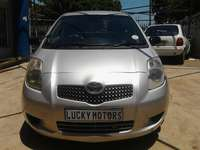 Image of 2008 Toyota Yaris T1 , mileage 115 000 for sale