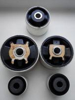 Сайлентблок подушки двигателя Opel Vivaro; Renault Trafic(1,9-2,0-2,5л