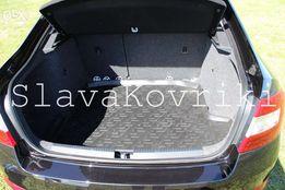 Ковёр в багажник Skoda Octavia Tour,A5,A5 FL,A7 (sed \ wagon)2004-2017