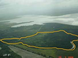 27 Hectare land